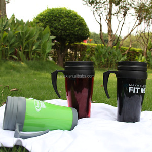 double wall pp cup/wholesale plastic cup