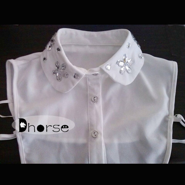 New Fashion White Shirt Rhinestone Beaded Collar Neck Designs Of Kurtis Dhdc1515 Buy Collar Neck Designs Of Kurtis Shirt Collar Neck Designs Of Kurtis Rhinestone Beaded Collar Neck Designs Of Kurtis Product On