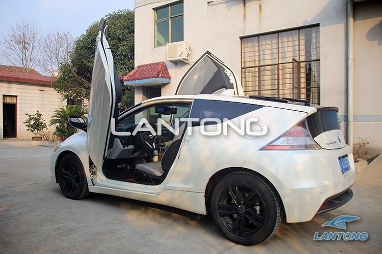Custom Made Auto Body Parts Vertical Lambo Door Kit Car Door Car