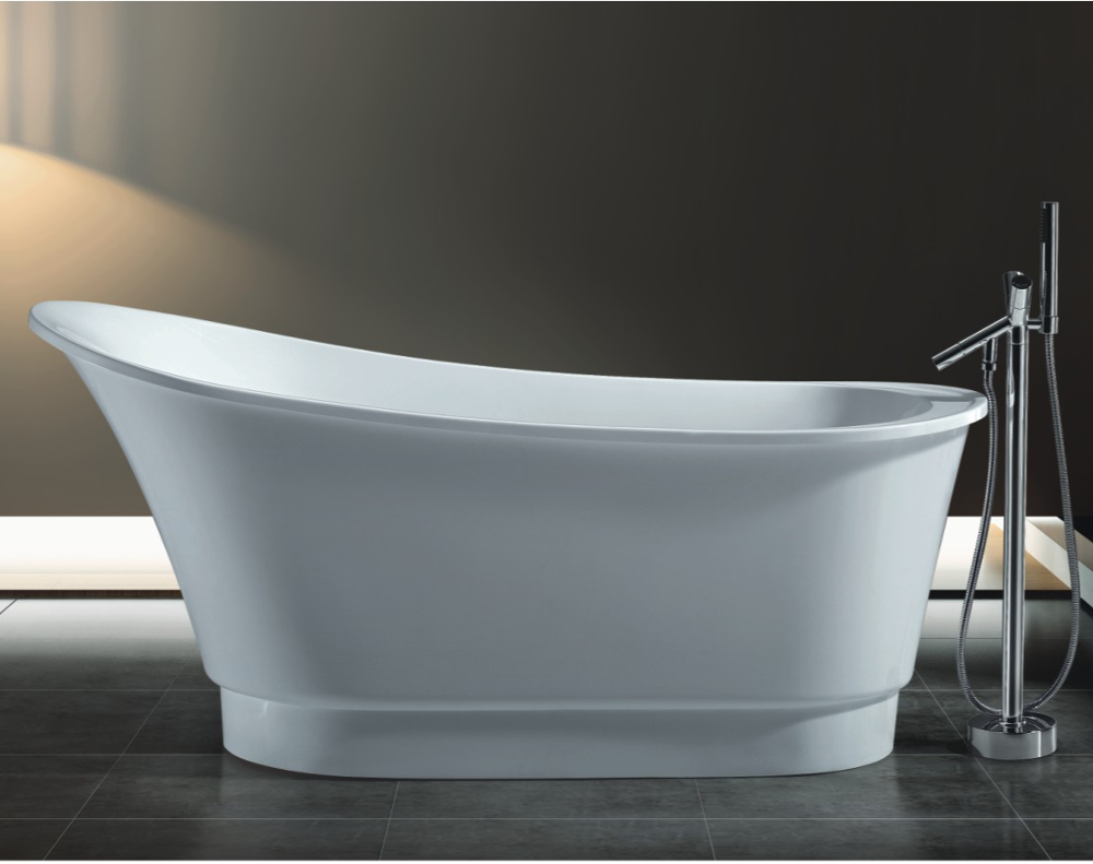 Vasche Da Bagno Fuori Misura Prezzi : Ad s queen vasca da bagno su misura piccola casa a buon mercato