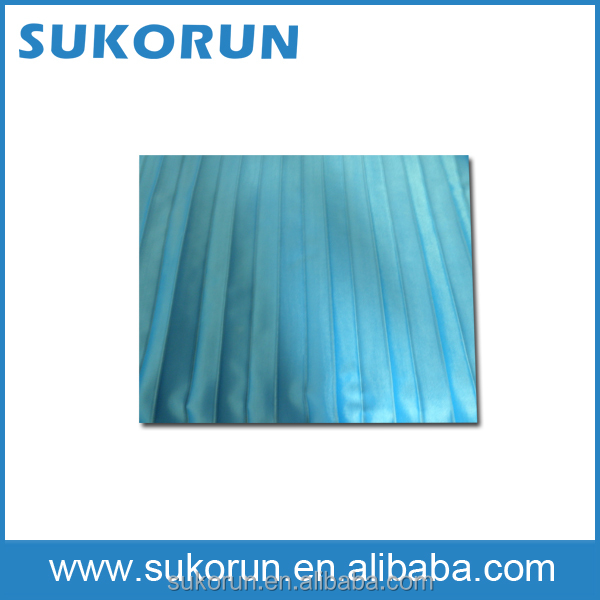 Fabric Bus Window Curtain