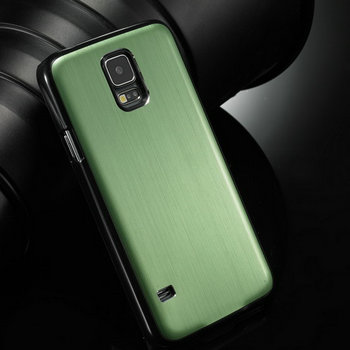 galaxy s5 aluminium case