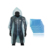 2019 hot-selling new design portable polyester fishing rain coat