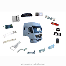 SINOTRUK HOWO Truck Spare parts Original quality CNHTC