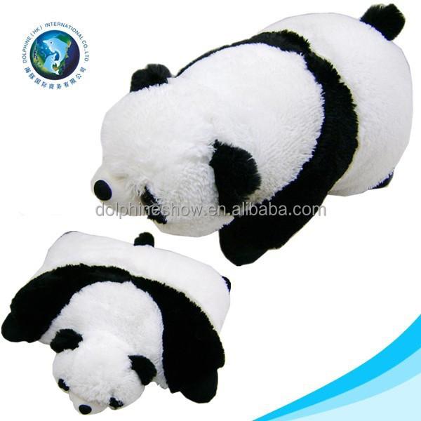 Lovely Plush Animal Pillow Blanket Buy Plush Animal Pillow Blanket