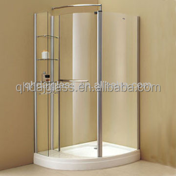 curved glass shower door curved glass shower door suppliers and at alibabacom