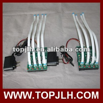 Chip Decoder for Epson 7400