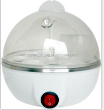 7 Chicken Egg Home Use Cheap Plastic Electric Egg Boiler