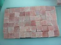 Frozen Yellowfin Tuna Loin/ Steak/ Saku/ Cubes
