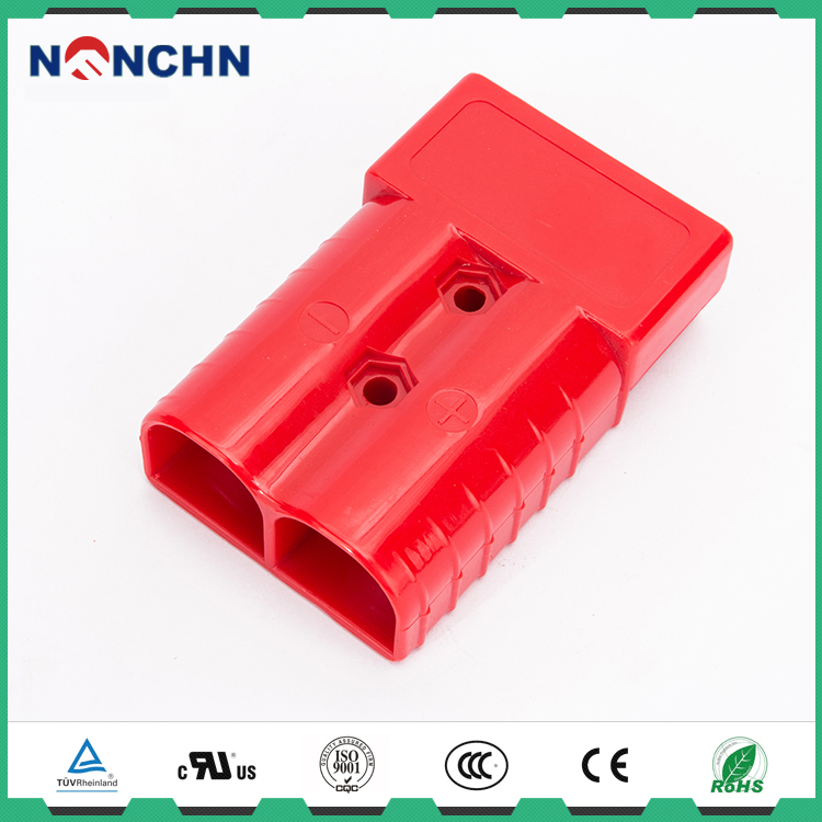NANFENG Zhejiang Wenzhou 50A 175A 350A 600 Volt Electrical Wire Battery Magnetic Power Connector