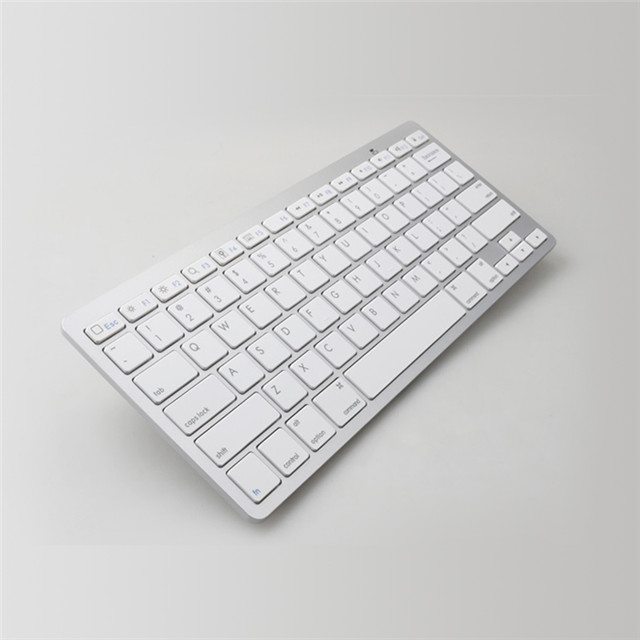 Hot sale Universal Wireless Bluetooth Keyboard With BQB CE REHS