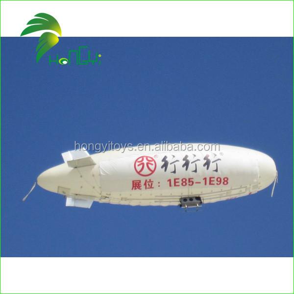ballon dirigeable radiocommande pas cher