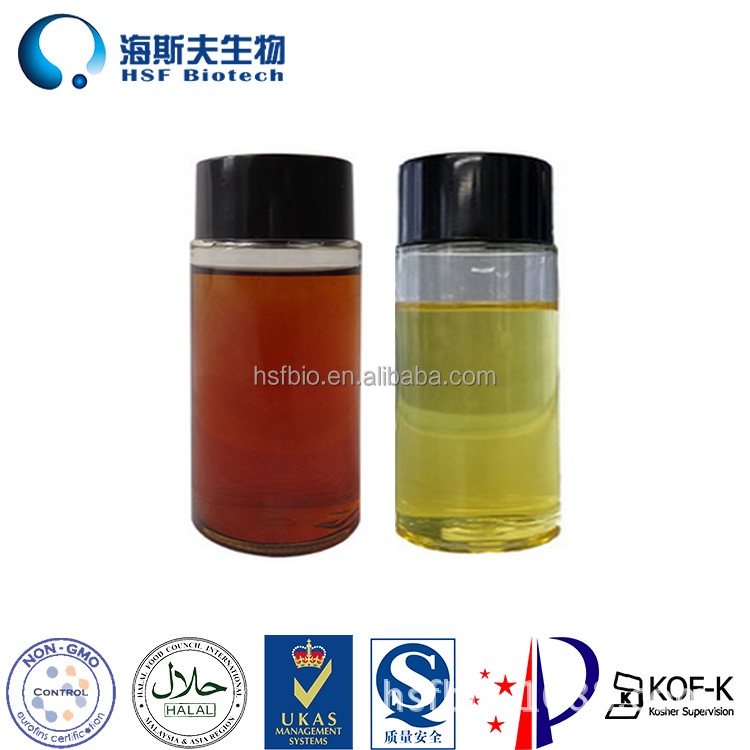 Chinese Trustable Manufacturer Sale Non GMO Nature VE Powder
