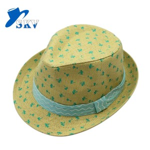 4b51f94dc19 Men s Straw Fedora Hats