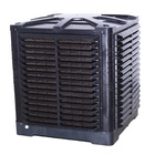 Wall / Window Mount 25000cmh DAJIANG Evaporative Air Cooler Industrial Cool Water Conditioner