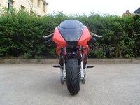 Adults 110cc 2-stroke rocket pocket bike 49 cc