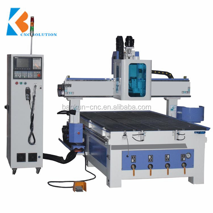 China wholesale woodworking 1325 cnc router machinery, furniture carving cnc cutting machine price for wood doors kitchen