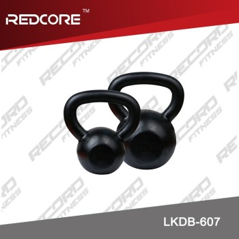 Black Painting Kettlebell Buy Kettlebell Black