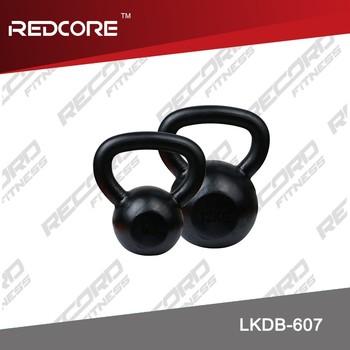 Black painting kettlebell buy kettlebell black for Fillable kettlebell
