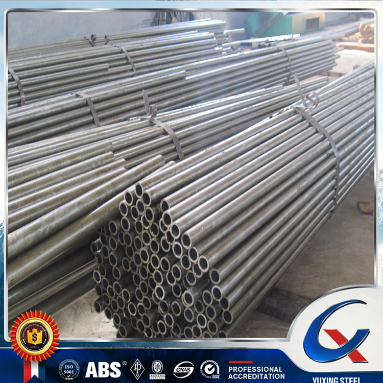 34mm 73mm astm a53 grb seamless steel pipe for oil and gas