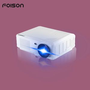 Wholesale fashion gift unique design portable cheap best video projector
