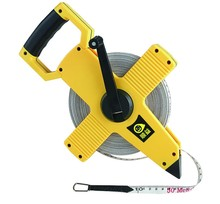 Factory supply 30m tape measure 50m 100m With Long-term Service