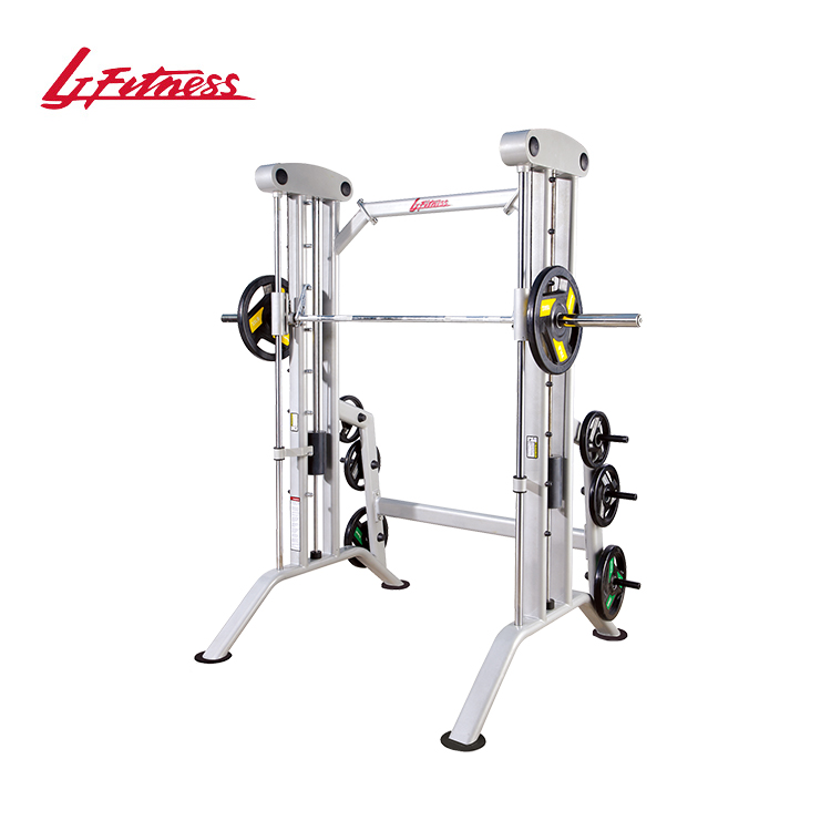 home professional gym equipment best smith machine