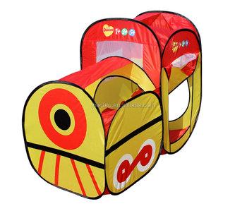 Pop up Train Model Toys Tent  sc 1 st  Alibaba & Pop Up Train Model Toys Tent - Buy School Bus Play TentMini Bus ...
