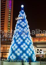 Led Led Spiral Tree Light,Mini Led Christmas Tree Lights Led White ...