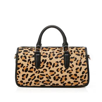 Oem Name Brand Italian Leather Luxury Women Handbag