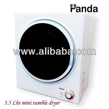 panda compacte mini wasdroger 1 5 cu ft buy compacte. Black Bedroom Furniture Sets. Home Design Ideas