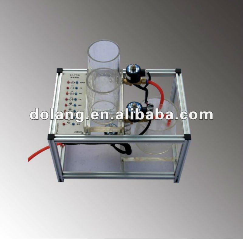 Liquid Mixing Training Object DLPLC-YTHH1,Educational kit,Teaching equipment
