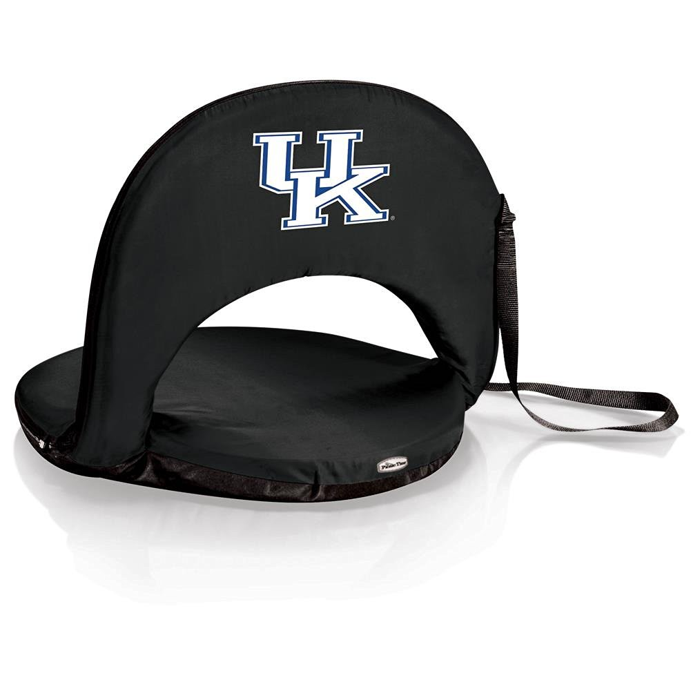 NCAA Kentucky Wildcats Seat, Black