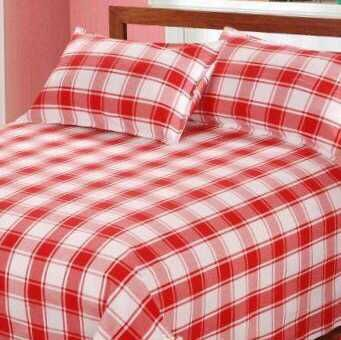 Manual Polyester Cotton Bed Sheets Sets China Suppliers