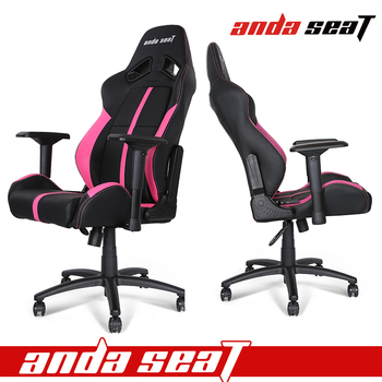 2018 Anda PC Gaming Chair Pink Chair AD7