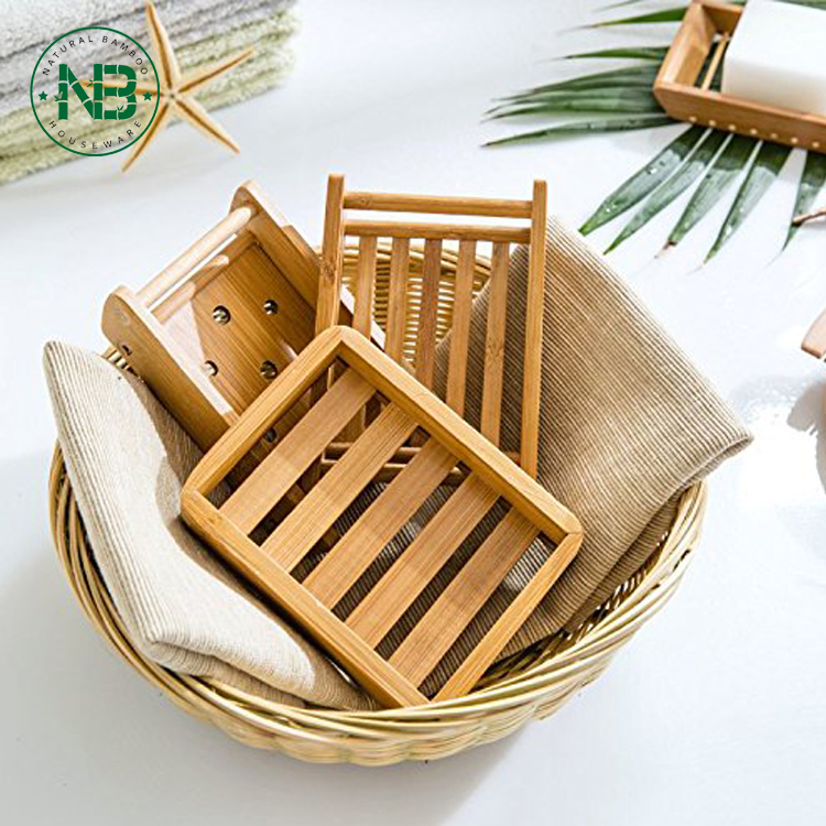 Wholesale Bamboo Soap Dish, Wholesale Bamboo Soap Dish Suppliers and ...