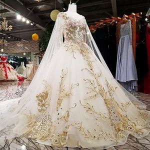women stock hot sale wedding dress