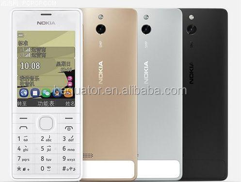 Original Brand New Nokia 515 Dual Sim 5mp Fm Radio Hsdpa Phone By ...
