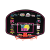 Promotional Wooden Kids Basketball Board