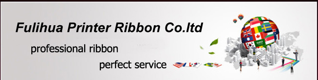 Compatible Ink Nylon Printer Ribbon Kit For ERC39/ERC43