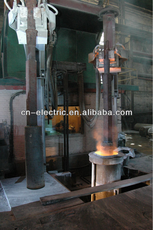 High Quality Electroslag Remelting Furnace