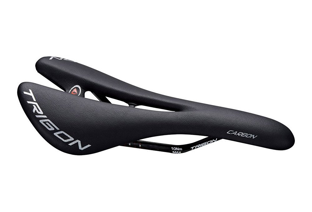 Trigon VCS06SP Sofa Pad Ultra Light Carbon Fiber Road Bike Saddle Bicycle Seat