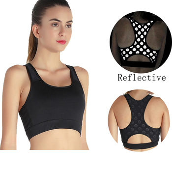 9c8c6bd10d top custom hot sexy nice yoga sports inner wear fitness bra for girl and  ladies with