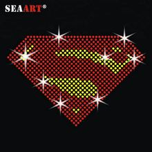 <span class=keywords><strong>Superman</strong></span> Transfer Strass Motief