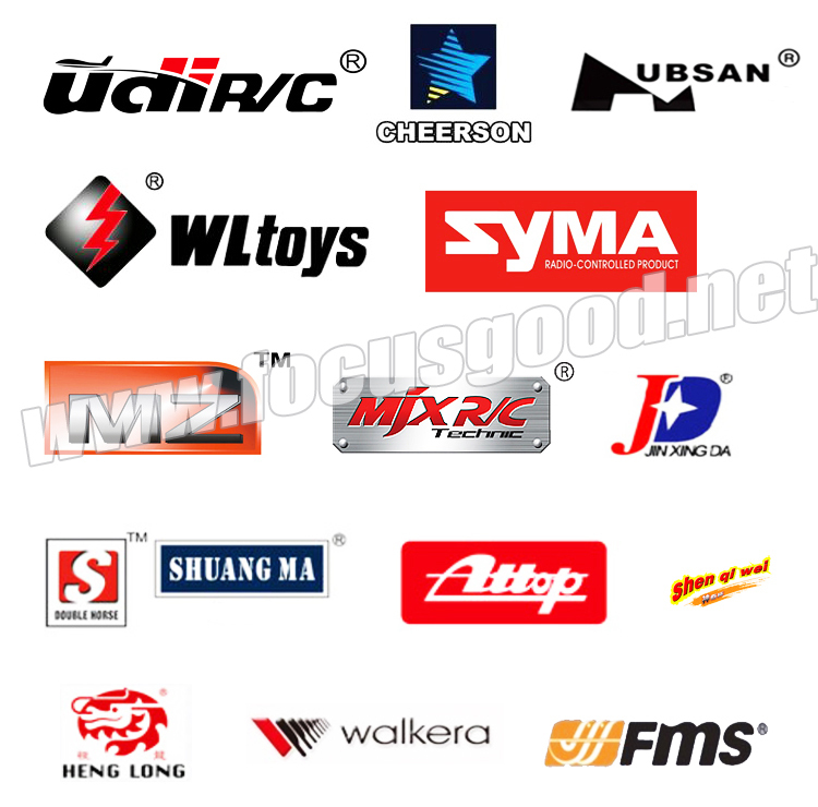 Rc Car Brands Electric
