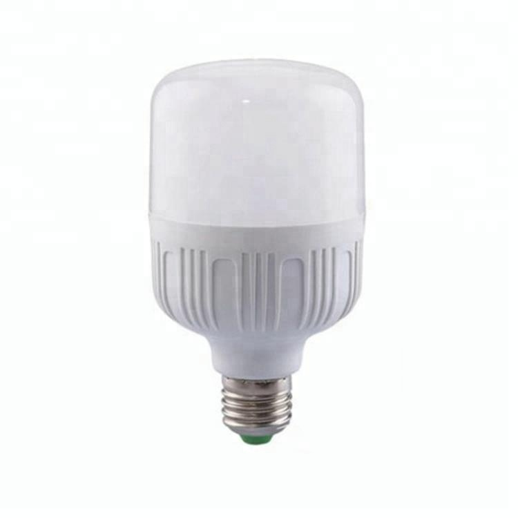 Aluminum Plastic A120 High Lumen Light E27 20w 2000 lumen led bulb