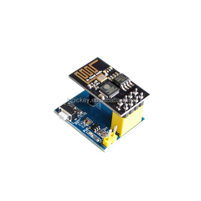 ESP8266 ESP-01 DS18B20 Temperature Humidity Sensor Module Wireless Wifi