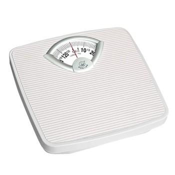 High Quality Steel Platform Health Mechanical Bathroom Weighing Scale