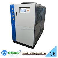 Industrial 12HP Welding Machine Process Water Chiller