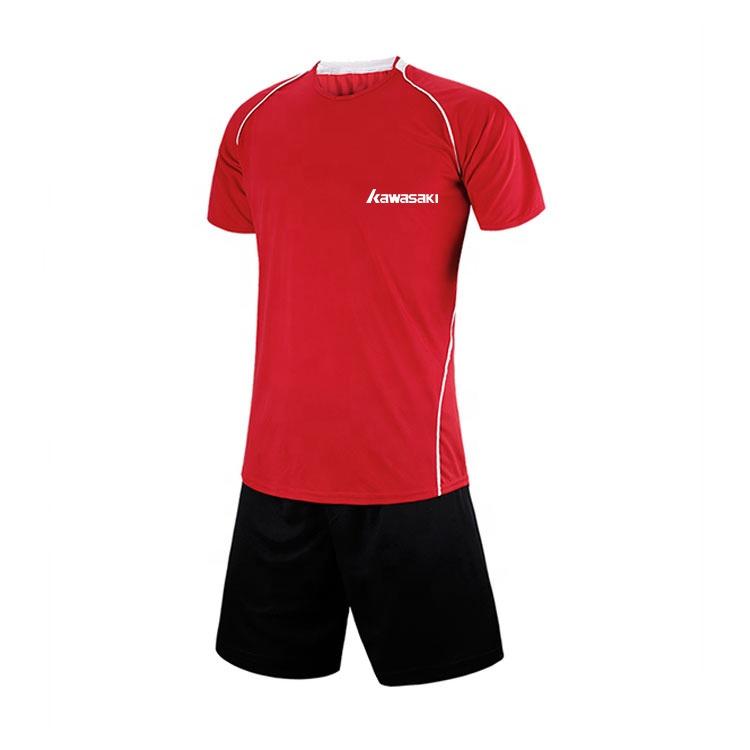 China Soccer Jerseys Soccer Uniform Soccer Kits 8b7f1dd98
